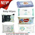 Baby's Smooth,Healthy & Gentle Sensitive Skin Super Soft Hand & Face Wipes