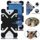 "Universal Shockproof Silicone Stand Cover Case For Various 7"" 8"" Tablet Safe US"