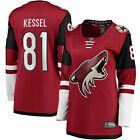 Phil Kessel Arizona Coyotes Fanatics Branded Womens Breakaway Player Jersey