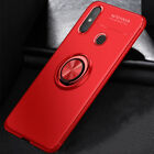 For Xiaomi Mi 8 SE F1 A2 Lite Note 6 5 Pro Magnetic Ring Case Soft Rubber Cover