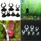 Aquarium Fish Tank Suction Cup Sucker Clips Holders For Air Line Tube Hose