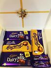 Chocolate Gift Box Hamper Cadbury Birthday Dairy Milk Caramel Nestle