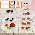 3/4/5/6Tier Cake Stand Cupcake Holder Display Birthday Wedding Party SU