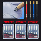 1PC Flat Bottom Round Hole Making Model Galaxy Tools Building Tools with Handle