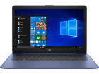 Hp Stream 14 Inch Laptop, Amd A4-9120e 2.2ghz 4gb Sdram 32gb Hdd Windows 10 Home