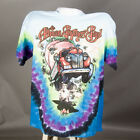Officially Licensed Allman Brothers Band T-Shirt