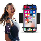 1Pc Armband Case Sports Gym Running Jogging Exercise Arm Band Phone Holder Cover