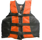 High Visibility USCG Approved Life Jackets for the Whole Family