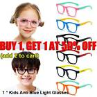 Anti Blue Light Glasse Eyeglasses Kids Computer Glasses Video Gaming Glasses