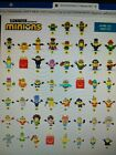 McDonald's 2020 Happy Meal Toy Minions Rise of Gru,U PICK,BUY 4 or More 50 OFF