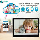 Kyпить 10.1 inch Digital Photo Frame WiFi Cloud Share Picture Video Instantly HD Frame на еВаy.соm