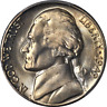 1949-D/S Jefferson Nickel PCGS MS66 CAC Sticker Superb Eye Appeal Strong Strike