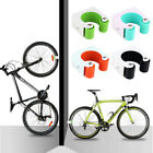 Wall Mount Mountain Road Bike Storage Hook Bicycle Parking Rack Bracket Holder