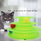 Interactive Track Ball Toy Cats Fun Cat Game Intelligence Cat For Toy Balls G_wk