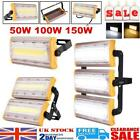 Modular LED Floodlight 100/200/300W Outdoor Security Light Cool/Warm White IP65