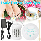 Personal Ionic Detox Foot Basin Bath Spa Cleanse Machine Array Health Car A