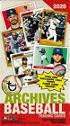 2020 Topps Archives Base Cards  Pick Your Card Complete Your Set #1-#300