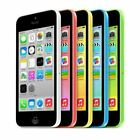 Apple iPhone 5C 8GB White Blue Green Pink Yellow Unlocked