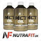 OLIMP MCT OIL 100% pure fatty acids diet weight management