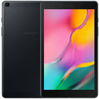 "Samsung Galaxy Tab A 8"" 32GB Tablet SM-T290 Wi-Fi, 8"" Black - Silver Brand New"