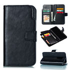 For Samsung S20 FE 5G Note20 Ultra S20Plus S20 Ultra Leather Wallet Case Cover