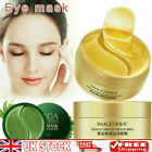 UK 30Pairs Dark Circle Gel Collagen Under Eye Patches Pad Mask Anti-Wrinkle 2021