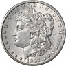 1887-S Morgan Silver Dollar Great Deals From The Executive Coin Company