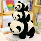 20-60 cm Giant Panda  Plush Doll Cute Stuffed Animal Soft Pillow Toy Kids Gift