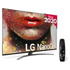 LG 49NANO866NA NANOCELL 49´´ UHD LED TELEVISORES TV-AUDIO NEGRO