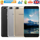 2+16gb Android 4g Smartphone Dual Sim Factory Unlocked Mobile Phone Doogee X20l