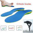 S/L Insole Orthotic Arch Support Shoe Pad Sport Running Foot Heel Cushion  SU