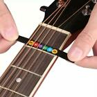 Guitar Fretboard Note Decal Finger Board Musical Scale Trainer Learn C2g4
