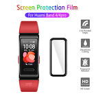 Full Edge Films Soft Protective Film Screen Protector For Huawei Band 4 4 Pro