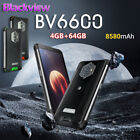 "Blackview BV6600 Waterproof Phone 4GB 64GB Octa Core 5.7"" FHD Android 10 8580mAh"