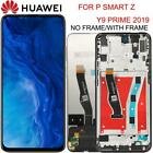 LCD Display STK-LX1 Touch 6.59 inch For Huawei Y9 Prime 2019 / P Smart Z new