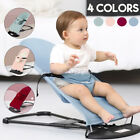 Newborn Baby Bouncer Balance Soft Durable Infant Chair Rocking Seat Foldable