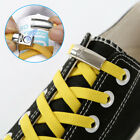 Elastic Magnetic Locking No Tie Shoe Laces Kids Unisex Laces Shoe Without Tool