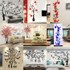 Creative Photo Frame Family Tree Wall Stickers Home Decor Mural Art Decals Diy