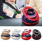 Solar Magnetic Spinning Ornament Aromatherapy Home Desktop Accessories Gift
