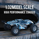 RC Trucks Car 1:32 2.4G High Speed Remote Control Racing Car Off Road Buggy NEW
