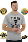 Trophy Husband Worlds T Shirts For Men And Women