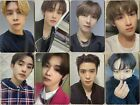[NCT - RESONANCE Pt.2] 2nd Kihno Kit Album ARRIVAL/DEPARTURE Official Photocard