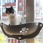 Cozy Cat Hammock Comfortable Cars Sill Sunny Bed Pet Safety Perch Pad Seat