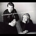 Love Sublime by Brad Mehldau & Renee Fleming CD Sealed