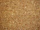 N6, 100% WOOL BERBER CARPET ANY SIZE X 5M,BROWN