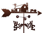 SWEN Products FARM SCENE 8N 9N FORD TRACTOR Steel Weather...