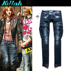 Stunning Pocket KILLAH by MISS SIXTY Lady's Cool Jeans
