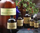 CILANTRO Tincture LIQUID Extract coriandrum heavy metal cleanse organic detox ~