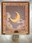 Lithophane Night Light - Man in the Moon - 4 Style