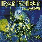 Live After Death - Iron Maiden 2 CD Set Sealed ! Life